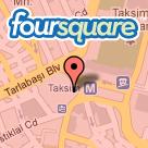Foursquare'e yeni bir mekan (venue) nasıl eklenir?