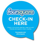 foursquare-check-in-here