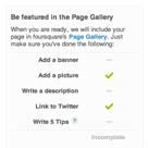 Foursquare'in güncellenen yeni arabirimiyle marka sayfası nasıl oluşturulur?