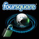 Bankalardan Foursquare bazlı güvenlik atılımı