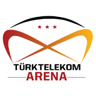 TT Arena&#8217;nn yeni check-in rekoru ve kampanyas ortal kasp kavurdu!