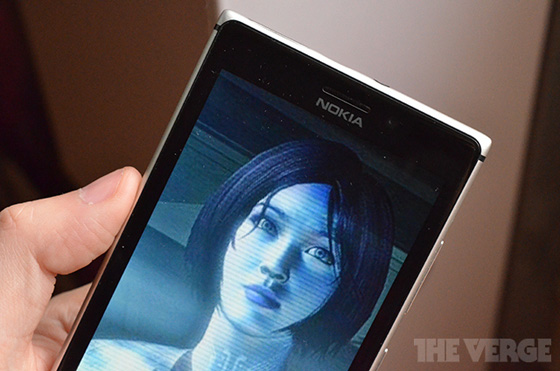 Windows Phone 8.1 'Cortana' personal assistant will be powered by Foursquare