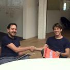 Foursquare'in New York'taki merkez ofisini ziyaret ettik
