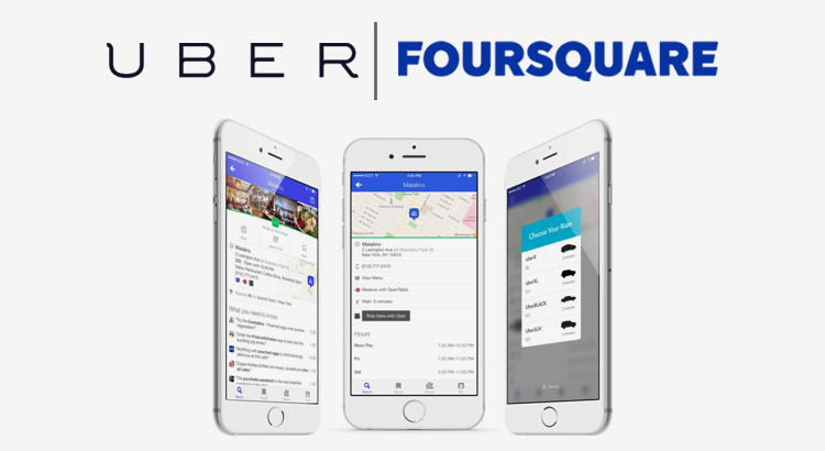 uber-foursquare