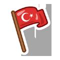 swarm-sticker-etiket-cumhuriyet