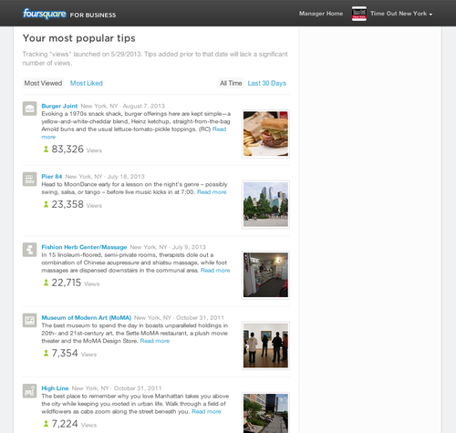 foursquare-dashboard-for-publishers